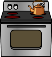 Stainless Steel Stove sprite 004