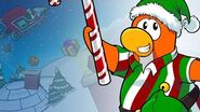 Club Penguin Rewritten Holiday Party OUT NOW!