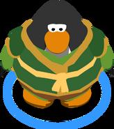 Earthquake Coat IG