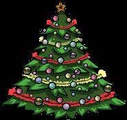 Holiday Tree sprite 003