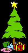Large Christmas Tree sprite 006