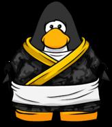 Sushi Master Uniform PC