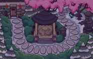 Fashion Party Dojo Pathway