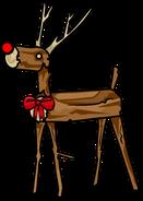 Wooden Reindeer sprite 002