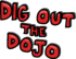 Dig Out the Dojo logo