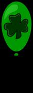 Clover Balloon sprite 001