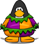Court Jester Outfit PC