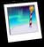 North Pole Background Icon