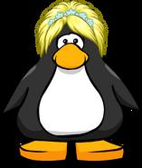 Snow Fairy Hair PC