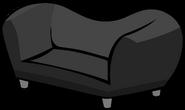Black Couch sprite 002