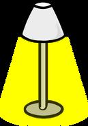 White Lamp sprite 002