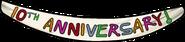 Cove Anniversary logo