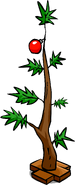 Leaning Tree sprite 004