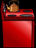Shiny Red Stove sprite 027