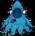 Squidzoid Costume