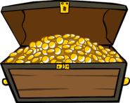 Treasure Chest ID 305 sprite 002