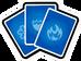 Card Jitsu Deck