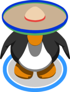 Colourful Sombrero IG
