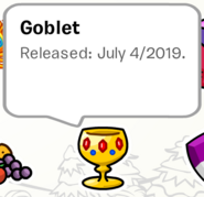 Goblet Pin SB
