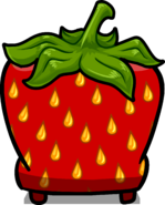 Strawberry Seat sprite 005