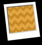 Zigzag Background Icon