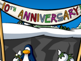 Cove Anniversary Party