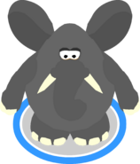 Elephant Costume IG