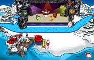 Waddle On Dock