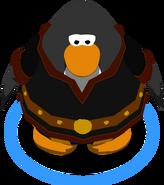 Brown Viking Costume in-game