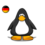 Germany Flag PC