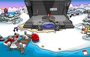 Music Jam 2020 Dock