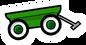Wagon Pin