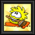 Yellow Puffle Picture