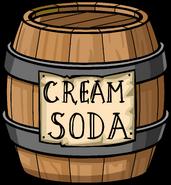 Ice Fishing Cream Soda