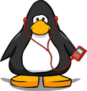 Red MP3000 PC