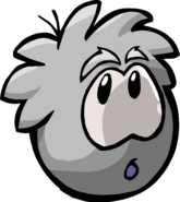 Grey Puffle Full Unhidden