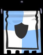 Blue Pastel Banner sprite 006