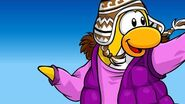 Club Penguin Rewritten WINTER PARTY OUT NOW!