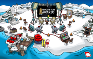 Penguin Play Awards 2018 Dock
