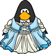 Regal Damsel Dress PC