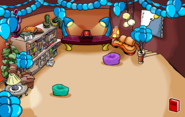 Waddle On Book Room