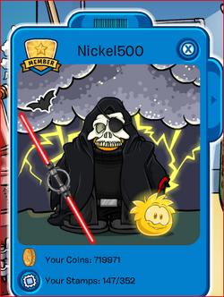 Nickel500