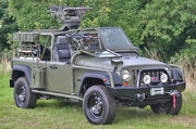 Military-jeep