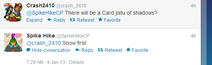 CJ Shadow Proof