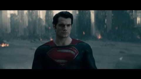 Man of Steel - Clip Superman vs. Zod Final Fight Pt. 1 (2013) HD