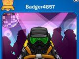 Badger4857