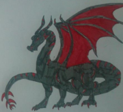 My dragon xd