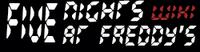 FNAF Wiki Logo