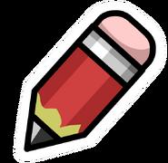Le Pinz Crayon de Bois