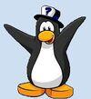Tučňák-vítání 1